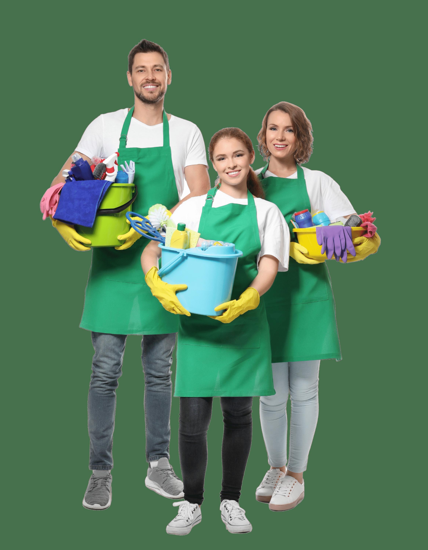 hire housekeeper Philadelphia one time job