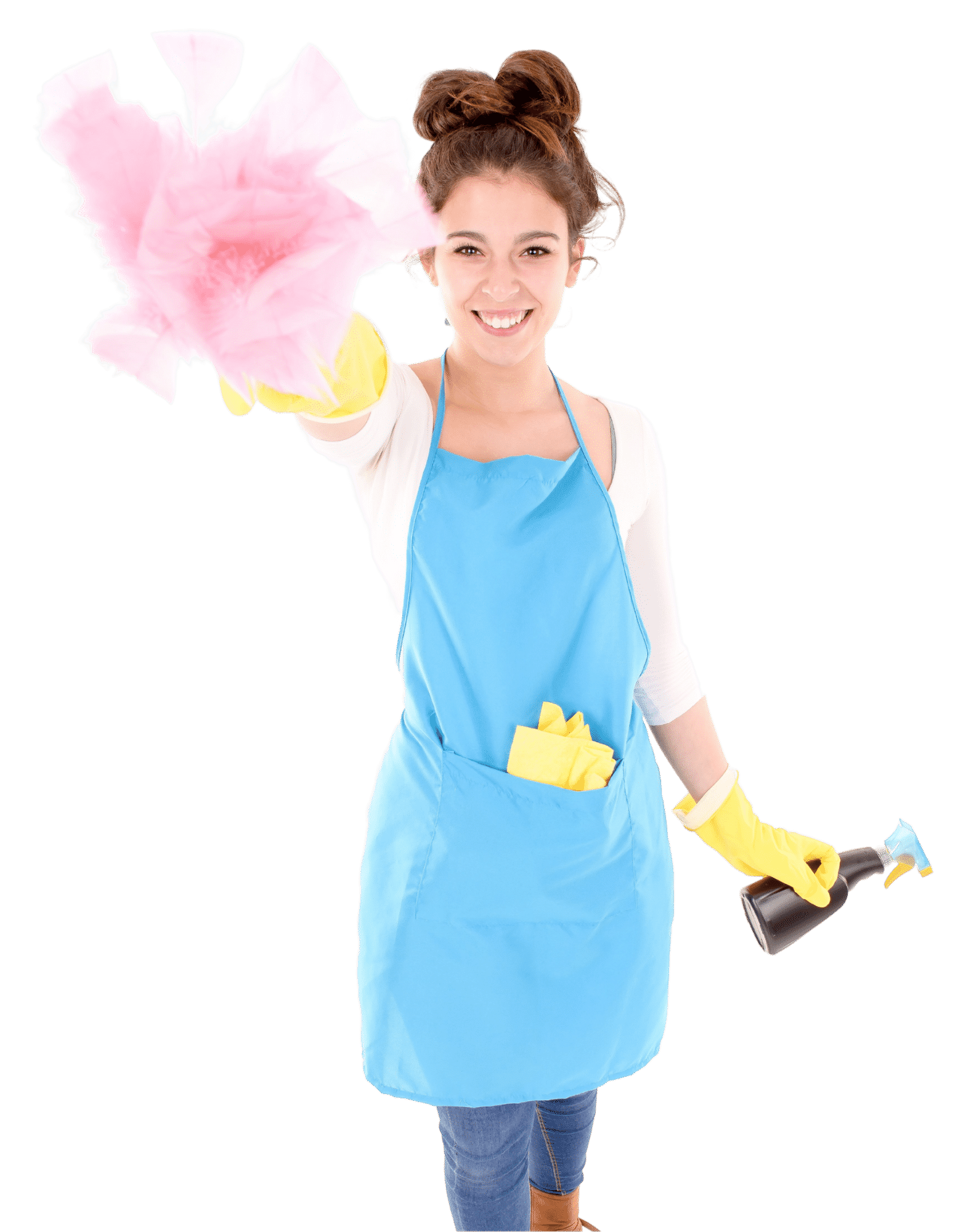 cheap house cleaning services clean home good job