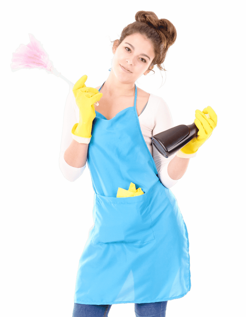 residential cleaning companies